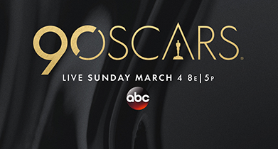 The Academy and ABC Announce Key Dates for 91st Oscars® - 'The Oscars' Airs Live, Sunday, Feb. 24, 2019, on ABC