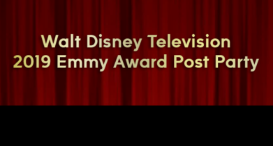 Walt Disney Television 2019 Emmy Award Post Party