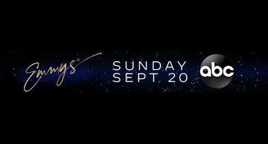 '72nd Emmy® Awards' Delivers ABC's Largest Audience to Time Slot Since April