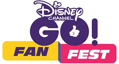 Disney Channel GO! Fan Fest 2018