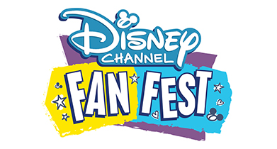 Disney Channel Fan Fest 2019