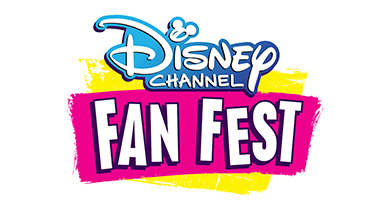 Third Annual Disney Channel Fan Fest Kicks-Off at Disneyland Resort in California on Saturday, May 9