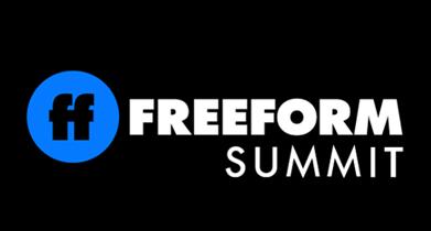 Freeform Summit 2019