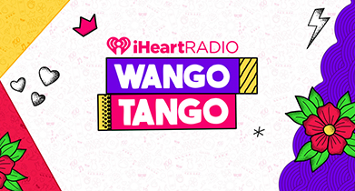iHeartRadio Wango Tango