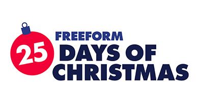 'Tis the Season for Freeform's '25 Days of Christmas'