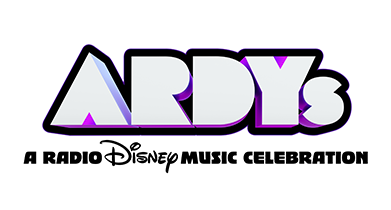 Music's Biggest Event for Families Returns For Its Seventh Year, Live for the First Time and With a New Name: 'ARDYs: A Radio Disney Music Celebration,' Sunday, June 16