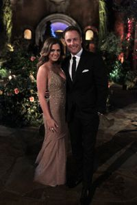 JOJO FLETCHER, CHRIS HARRISON