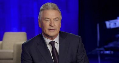04. Alec Baldwin, Host and Executive Producer, On his interviewing style