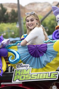 MEG DONNELLY