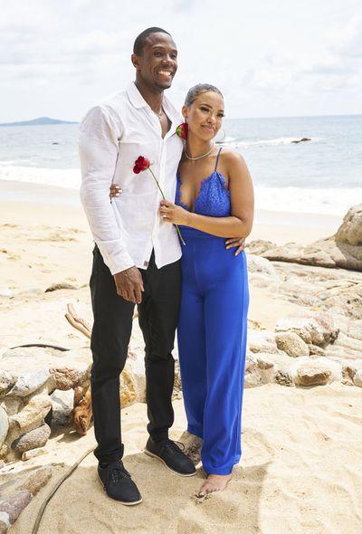 Riley Christian & Maurissa Gunn - Bachelor in Paradise 7 - Discussion 157100_7072-400x0
