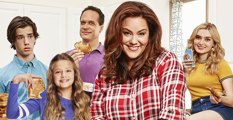 American Housewife: Mother's Little Helper (3/10) (Rebroadcast. OAD: 1/13/21)