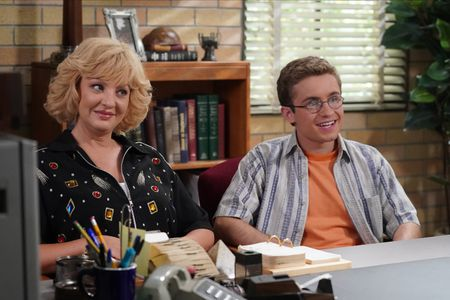 WENDI MCLENDON-COVEY, SEAN GIAMBRONE