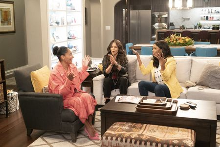 TRACEE ELLIS ROSS, PERSIA WHITE, JILL MARIE JONES