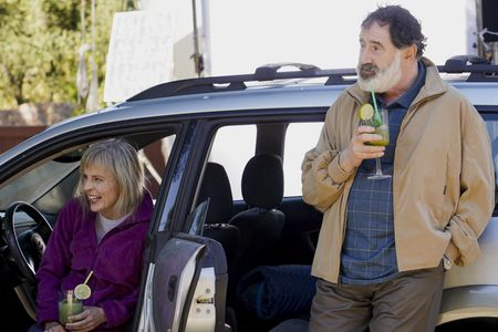MARIA BAMFORD, RICHARD KIND