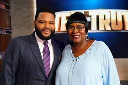 ANTHONY ANDERSON, DORIS HANCOX