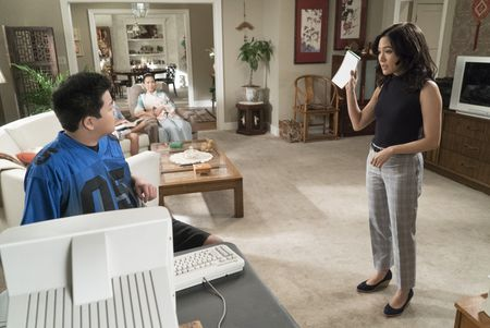 HUDSON YANG, LUCILLE SOONG, CONSTANCE WU