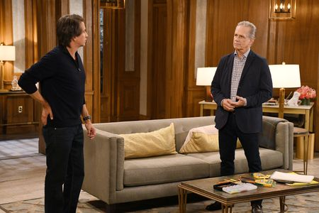 MICHAEL EASTON, GREGORY HARRISON