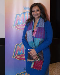 SHAGORIKA GHOSH PERKINS (CULTURAL CONSULTANT/ CONSULTING PRODUCER)