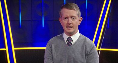 06.Ken Jennings, Chaser, On the intensity of the game