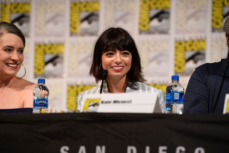 PAGET BREWSTER, KATE MICUCCI