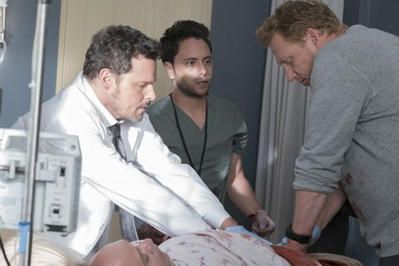 JUSTIN CHAMBERS, ANDY COHEN, KEVIN MCKIDD