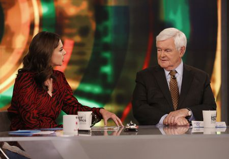 ABBY HUNTSMAN, NEWT GINGRICH