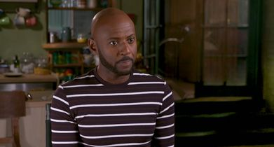 "A Million Little Things Season 1 EPK Soundbites - 12. Romany Malco, ""Rome Howard"" On his character"