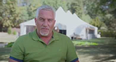 02. Paul Hollywood, Judge, On why audiences love the show