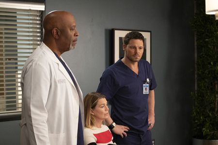 JAMES PICKENS JR., ELLEN POMPEO, JUSTIN CHAMBERS
