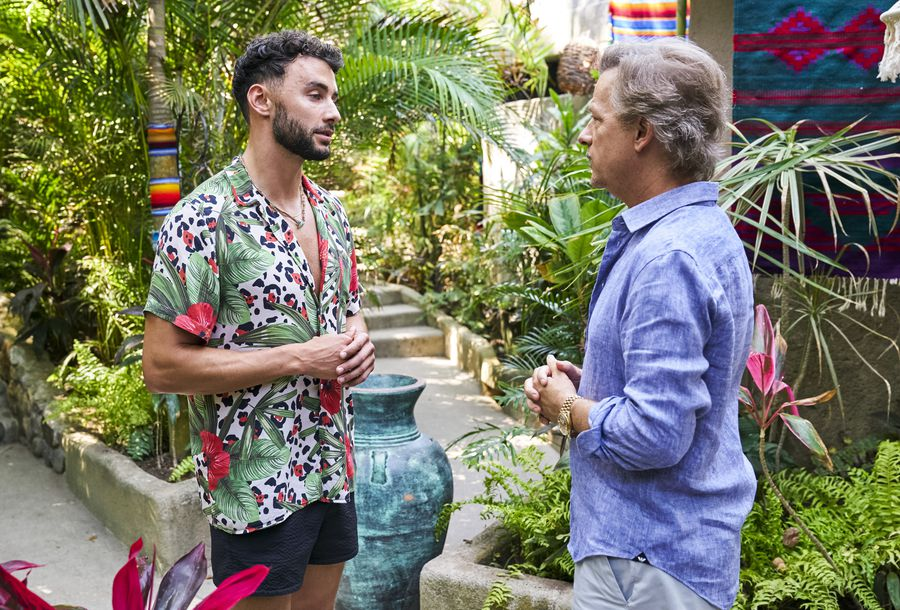 Bachelor in Paradise 7 - USA - Episodes - *Sleuthing Spoilers*  159457_0694-900x0