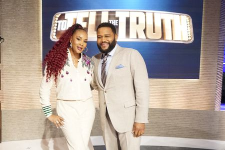 VIVICA A. FOX, ANTHONY ANDERSON