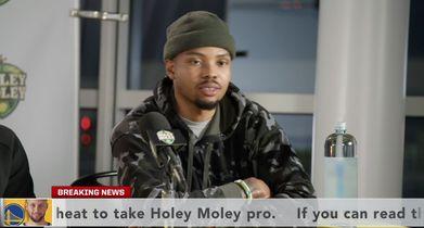 Holey Moley Season 3 Sneak Peek - ESPN Press Conference