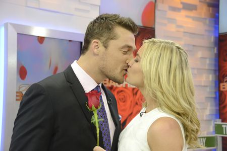 CHRIS SOULES, WHITNEY BISCHOFF