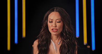 Dancing With The Stars Season 30 EPK Soundbites - 18. Christine Chiu, Celebrity, On what has prepared her for this opportunity