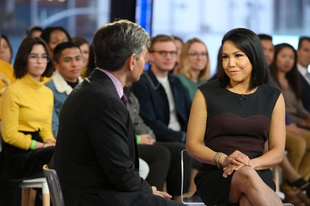 GEORGE STEPHANOPOULOS, STEPHANIE RAMOS