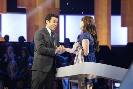 FRED SAVAGE, MOLLY M.