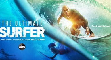 The Ultimate Surfer