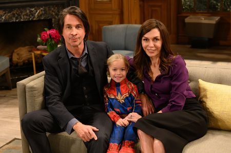 MICHAEL EASTON, JOPHIELLE LOVE, FINOLA HUGHES