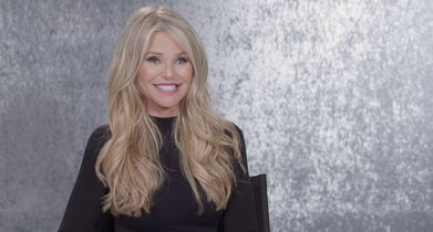 08. Christie Brinkley, Celebrity, On what the competition means to her