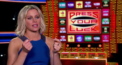 05. Elizabeth Banks, Host, On why audiences will enjoy the show