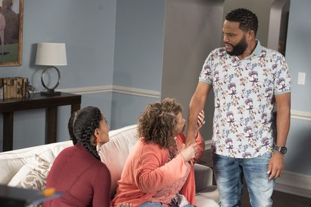 ANTHONY ANDERSON, ANNA DEAVERE SMITH, TRACEE ELLIS ROSS