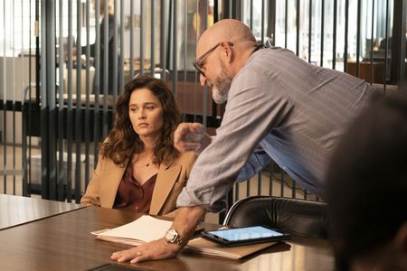 ROBIN TUNNEY, MICHAEL KATLEMAN (DIRECTOR/EXECUTIVE PRODUCER)