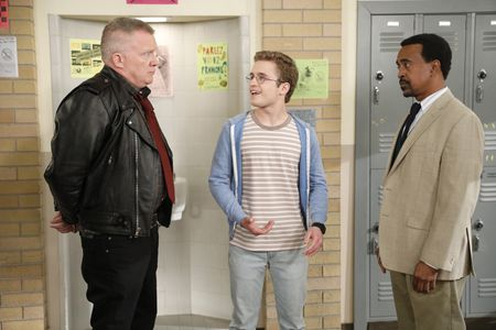 ANTHONY MICHAEL HALL, SEAN GIAMBRONE, TIM MEADOWS