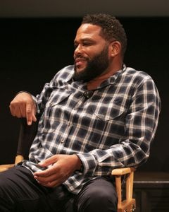 ANTHONY ANDERSON (EXECUTIVE PRODUCER)