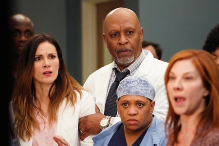 STEFANIA SPAMPINATO, JAMES PICKENS JR..