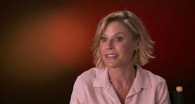"06. Julie Bowen, ""Claire Dunphy"", On the show coming to an end"