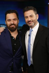 JAKE JOHNSON, JIMMY KIMMEL