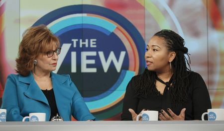 JOY BEHAR, NIKUYAH WALKER