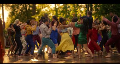 01. Hail Beltane Dance