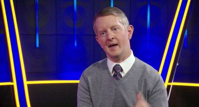 08.Ken Jennings, Chaser, On who is the best Chaser